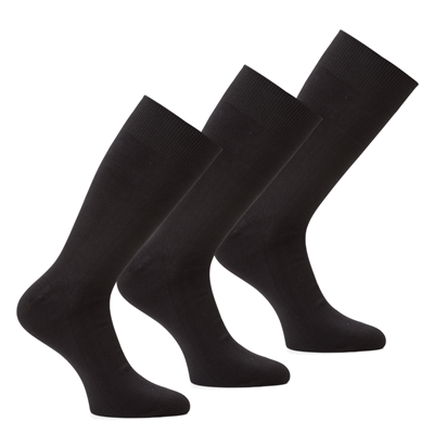 309016_Mens black socks for pilots and crew.png
