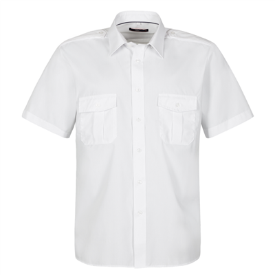 974062_Short sleeve pilot shirt white.png