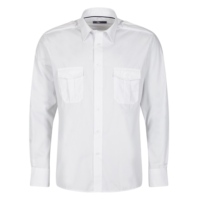 974065_Mens long sleeved pilot shirt white.png