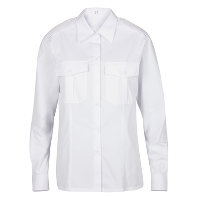974071_Female long-sleeved uniform shirt.png