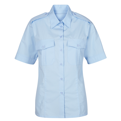 974073_female short-sleeved shirt light blue.png