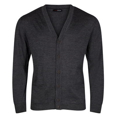 974305_V-neck cardigan charcoal.png
