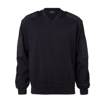 974312_Navy NATO sweater with V-neck.png