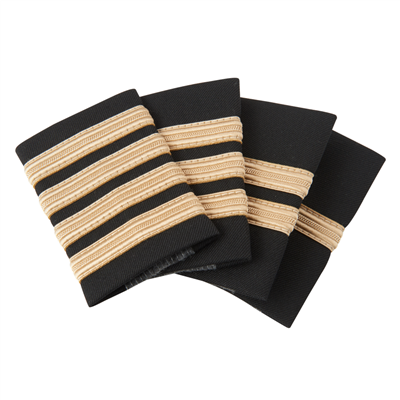 979106_Black epaulettes w. champagne stripes.png