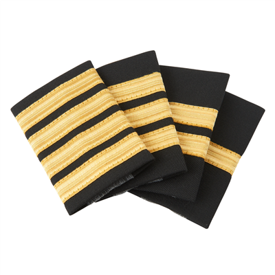 979106_Black epaulettes w. gold stripes.png