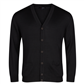 974305_V-neck cardigan black.png